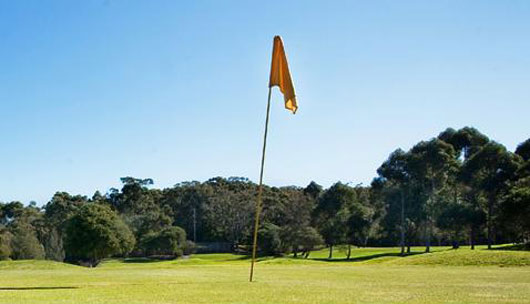 Keilor Public Golf Course – Green Fees, Location, Price, Review, Melbourne, VIC, AU – Keilor Public Golf Club – Golf Course & Driving Range