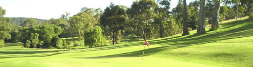 Kenton Valley Golf Course – SA, South Australia - Kenton Valley Golf Club – SA