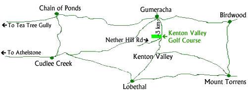 Kenton Valley Golf Course