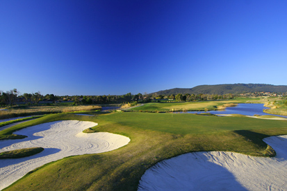Knox Golf Range – Knox Golf Course – VIC, Australia