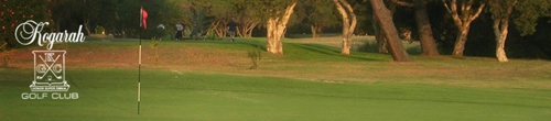 Kogarah Golf Club – Course Layout, Review, Sydney, Dress Code, Scorecard, AU, NSW – Kogarah Golf Course– NSW