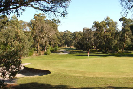 Lang Lang Golf Club – Map, Review, Layout, AU, Victoria, Australia – Lang Lang Golf Course – Layout, VIC – Australia