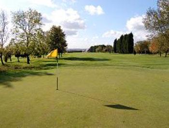 Melton Golf – Course, Range, Driving Range – Melton Golf Club – Melbourne, VIC- Australia