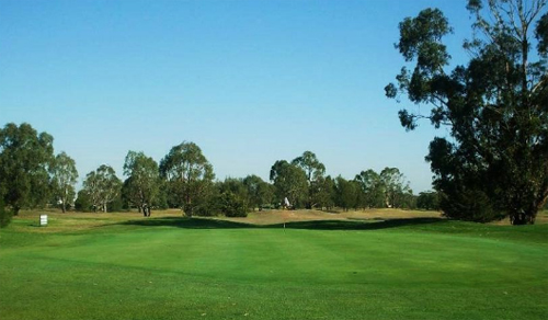 Melton Valley Golf Club – Map, Layout, Reviews, Victoria, Australia - Melton Valley Golf Course Review - Australia
