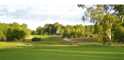 Mount Barker-Hahndorf Golf Club – Mount Barker-Hahndorf Golf Course – South - Australia