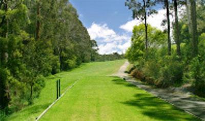 Mount Lofty Golf Club – Map, Stirling, Motel SA, Adelaide, Australia - Mount Lofty Golf Course – SA, Adelaide, South Australia