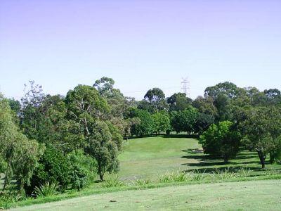 Northcote Public Golf Course - Northcote Golf Course Green Fees - Northcote Public Golf Links - VIC, Australia