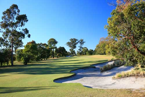 Oakleigh Golf Club - Melbourne – Oakleigh Golf Course – Review, Scorecard, VIC, Melbourne – Australia
