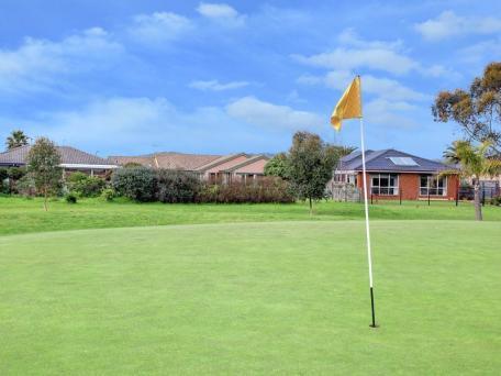 Safety Beach Country Club – Scorecard, Pro Am, NSW, Victoria – Safety Beach Golf Course Layout - Safety Beach Golf Club – Accommodation, Victoria – Australia