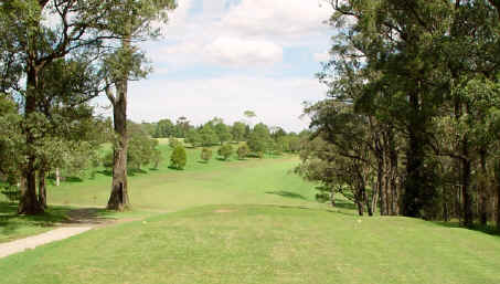 Springwood Country Club – Pro Shop, Map, AU- Springwood Golf - Course, Club - NSW, Australia