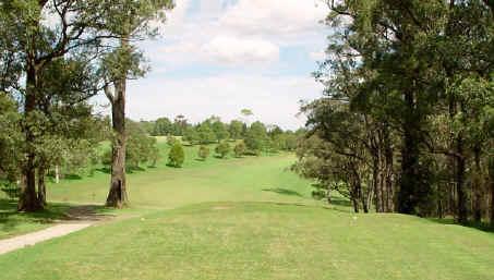 Springwood Country Club – Pro Shop, Map, AU- Springwood Golf - Course, Club - NSW, Australia