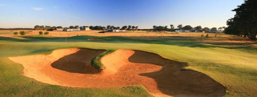 Thirteenth Beach Golf Links – Victoria, VIC, Australia – Thirteenth Beach Golf Club – Barwon Heads, Victoria – Thirteenth Beach Golf – Course, Academy