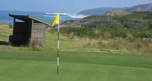Torquay Golf – Course, Resort, Lesson – Torquay Golf Club – Pro Shop, Accommodation, VIC, AU