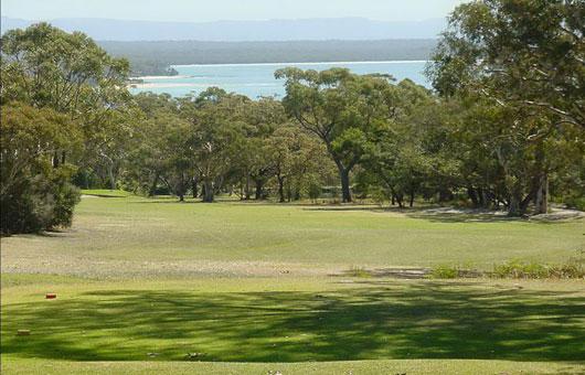 Vincentia Golf Club – AU, NSW - Vincentia Golf Course – NSW, Australia