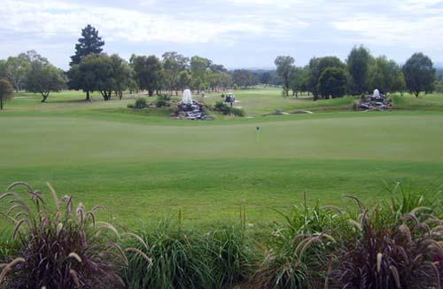 Wagga City Golf – Club, Course – Wagga City – Map, Golf Course - Wagga Golf – Club, Courses, Shop, Centre, Driving Ranges