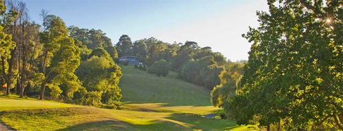 Warburton Golf & Sporting Club Inc – Warburton Golf Course  - Victoria – Warburton Golf Club - Victoria, Australia