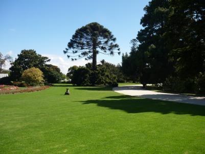 Werribee Park Golf Club – Driving Range, Rating, Reviews, Victoria, AU - Werribee Park Golf Course – Layout, Reviews – Victoria