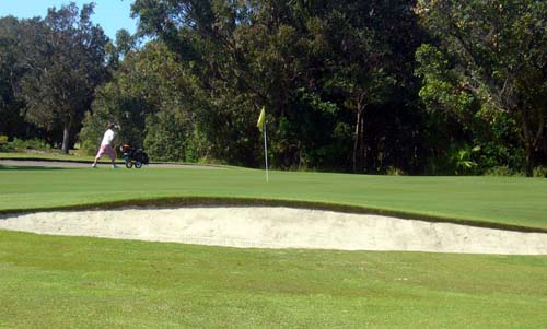 Yamba Golf & Country Club – NSW - Yamba Golf Club – NSW, AU, Pro Am, Events - Yamba Golf Course NSW