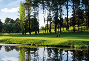 Yowani Golf Club – Canberra, Accommodation - Yowani Golf Course – Reviews, ACT, Map - Yowani Golf Country Club