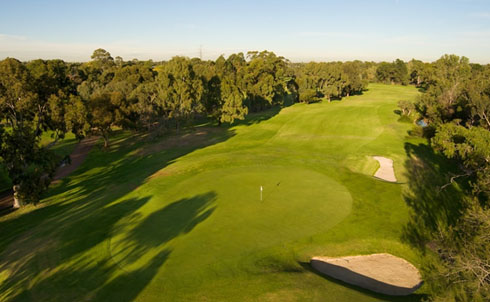 Malvern Valley Golf Course – Functions, Malvern East - Malvern Valley Golf And Reception Centre – VIC - Australia