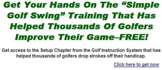 Golfer Tips - Free Golf Tips and Videos