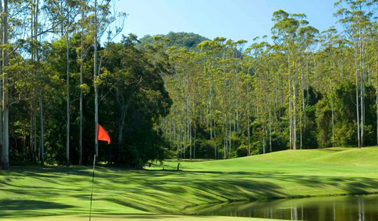 Bonville Golf Resort – Bonville - NSW - Australia