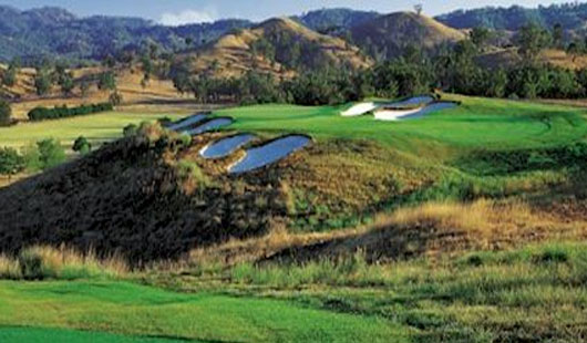 Ellerston Golf Course – Hunter Valley - NSW - Australia