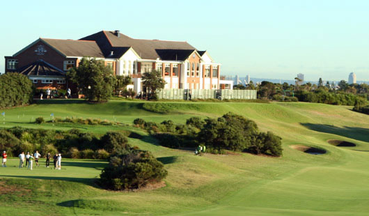 New South Wales Golf Club – Matraville - NSW - Australia