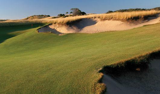 St Andrews Beach Golf Course – Rosebud Plaza - Victoria - Australia